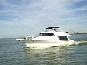 Used Bayliner 4788 Pilothouse MY Pilothouse Boat For Sale
