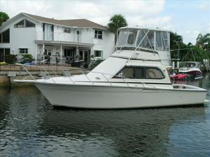 Used Egg Harbor 35 Sport Fisherman Motor Yacht For Sale