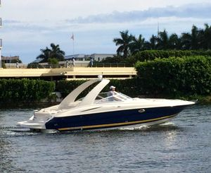 New Monterey 298SS Super Sport Bowrider Boat For Sale