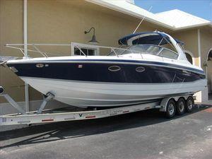 Used Formula 330 Bowrider Boat For Sale