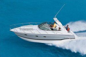 Used Formula 31 Cruiser Boat For Sale