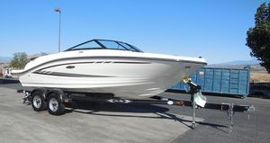Used Sea Ray 19SPX19SPX Bowrider Boat For Sale