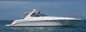 Used Sea Ray 54 Sundancer Sports Cruiser Boat For Sale