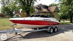 Used Caravelle 20EBi Ski and Wakeboard Boat For Sale