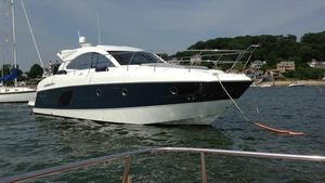 Used Beneteau GT49 Express Cruiser Boat For Sale