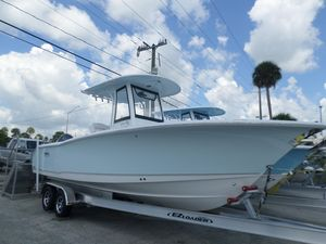 New Sea Hunt Gamefish 25Gamefish 25 Saltwater Fishing Boat For Sale