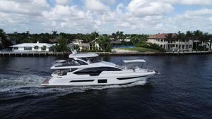 New Azimut Grande 25 Metri Mega Yacht For Sale