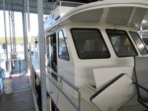 Used Gibson CABIN YACHTCABIN YACHT House Boat For Sale