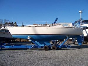 Used Sabre 362 Sloop Sailboat For Sale