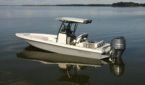 New Shearwater 27 LTD Center Console Fishing Boat For Sale