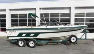 Used Hydroswift 2200 Bowrider Boat For Sale