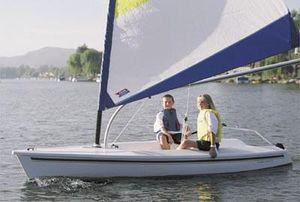 New Catalina 12.5 Expo Daysailer Sailboat For Sale