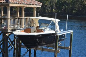 Used Scout 275 Dorado Express Cruiser Boat For Sale
