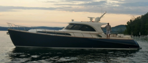 Used Mochi Craft 51 Dolphin Motor Yacht For Sale