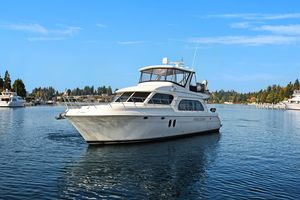 Used Navigator 5100 Motor Yacht For Sale