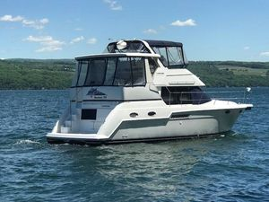 Used Carver 356 Aft Cabin MY - Fresh Water Only! Motor Yacht For Sale