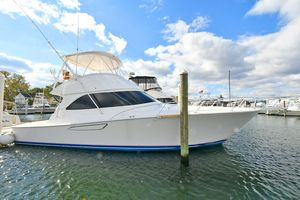 Used Viking 42 Convertible Sports Fishing Boat For Sale