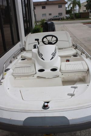Used Boston Whaler Impact 12Impact 12 Tender Boat For Sale