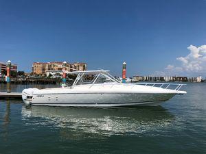 Used Intrepid 377 Walkaround (LOADED!)377 Walkaround (LOADED!) Walkaround Fishing Boat For Sale
