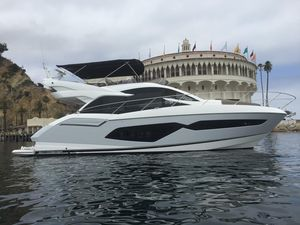 Used Sunseeker Manhattan 52Manhattan 52 Motor Yacht For Sale