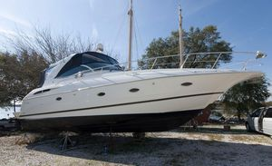 Used Cruisers Yachts 400 Express Motor Yacht For Sale