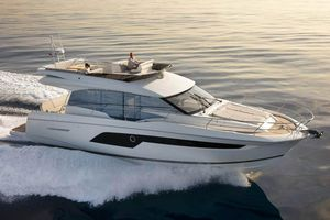 Used Prestige 520 Motor Yacht For Sale