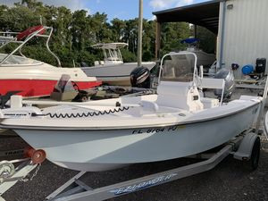 Used Stumpnocker FISHING BOAT 17 CAYMANFISHING BOAT 17 CAYMAN Freshwater Fishing Boat For Sale