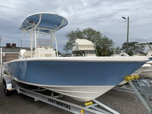 New Sea Chaser 26 LX26 LX Freshwater Fishing Boat For Sale