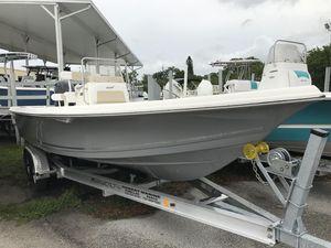 New Bullsbay 2200BullsBay 2200 Freshwater Fishing Boat For Sale