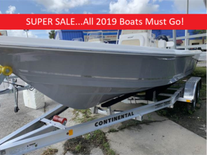 New Bullsbay 2000 BullsBay2000 BullsBay Bay Boat For Sale