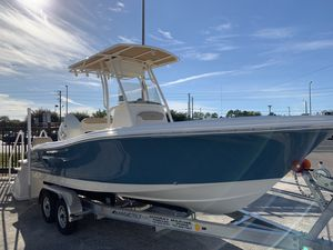 New Pioneer 202 Sport Fish202 Sport Fish Freshwater Fishing Boat For Sale