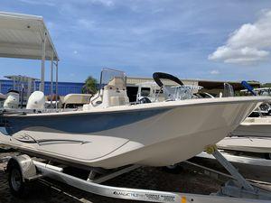 New Carolina Skiff 198 DLV198 DLV Center Console Fishing Boat For Sale