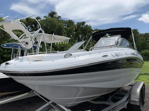 Used Southwind 2200SD2200SD Deck Boat For Sale