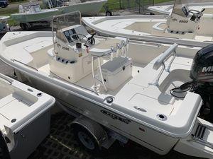 New Bullsbay 2000 BullsBay2000 BullsBay Bay Boat For Sale