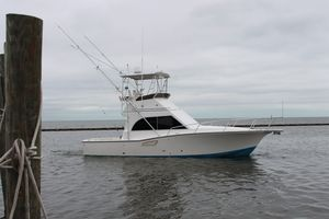Used Albemarle 32 Convertable Convertible Fishing Boat For Sale