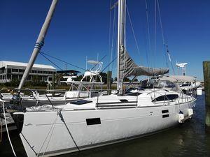Used Elan 444 Impression Cruiser Sailboat For Sale