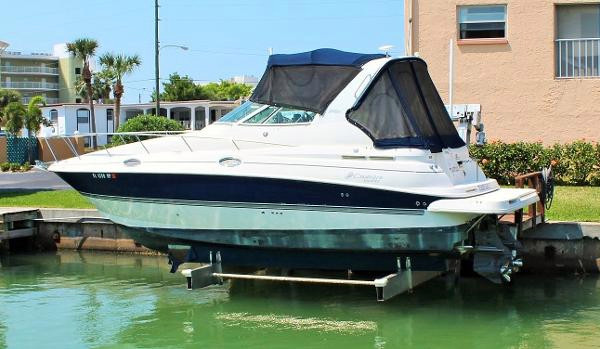Used Cruisers 280 Cxi Express Cruiser Boat For Sale
