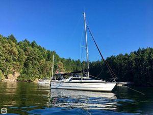 Used Macgregor 26 X Motorsailer Sailboat For Sale