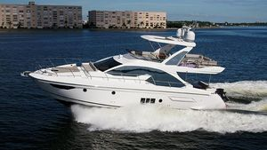 Used Azimut 50 Fly Motor Yacht For Sale