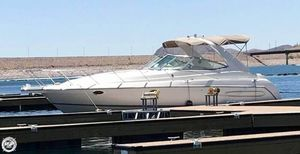 Used Maxum 3300 Express Cruiser Boat For Sale