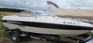 Used Stingray 185LS/LX185LS/LX Bowrider Boat For Sale