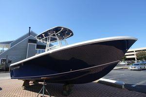New Sailfish 220 CC Sports Fishing Boat For Sale