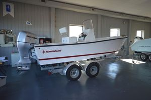 New Northcoast 19 Center Console Center Console Fishing Boat For Sale