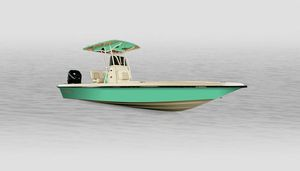 New Shearwater 27 LTD Saltwater Fishing Boat For Sale