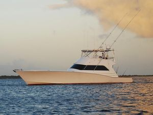 Used Precision Sportfish Sports Fishing Boat For Sale