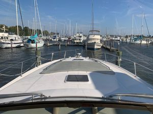 Used Sea Ray 460 Sundancer460 Sundancer Motor Yacht For Sale