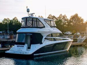 Used Meridian 441 Sedan441 Sedan Motor Yacht For Sale