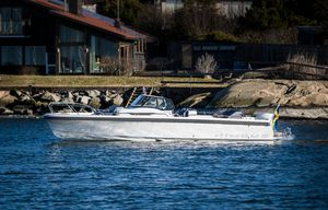 New Nimbus Tender 9 Center Console Fishing Boat For Sale