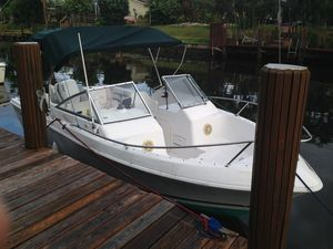Used Pro-Line Dual Console 202 Cruiser Boat For Sale