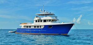 Used Allseas Expedition Motor Yacht For Sale